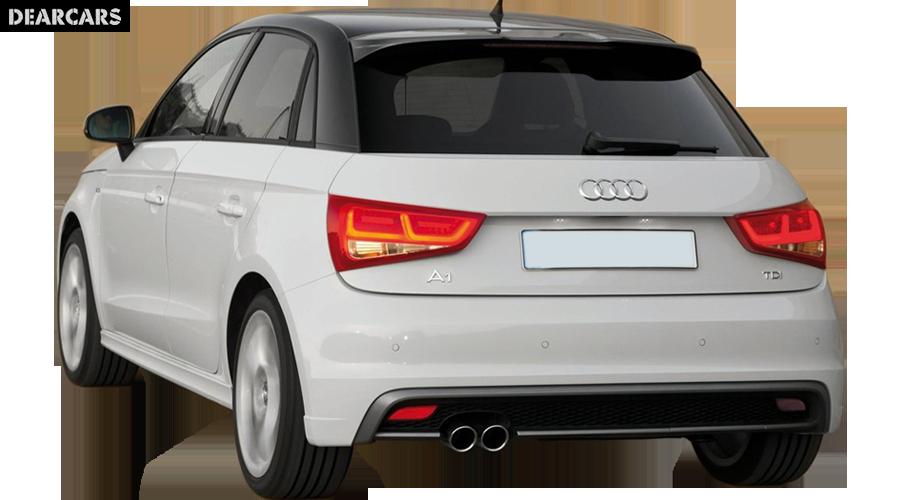 AUDI A1 Sportback • 1.6 TDI Attraction • Hatchback • 5 ...