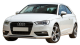Audi A3 / Hatchback / 3 doors / 2012-2012 / Front-left view