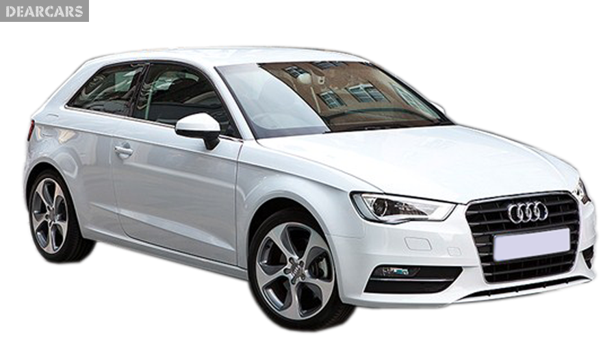AUDI A3 • 1.4 TFSI Ambition • Hatchback • 3 doors • 122 hp • Manual • Petrol • 2012 ‐ 2017 ...