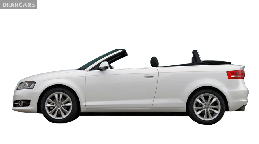Audi A3 Cabriolet Modifications Packages Options