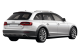 Audi A4 Allroad / Wagon / 5 doors / 2009-2012 / Back-right view