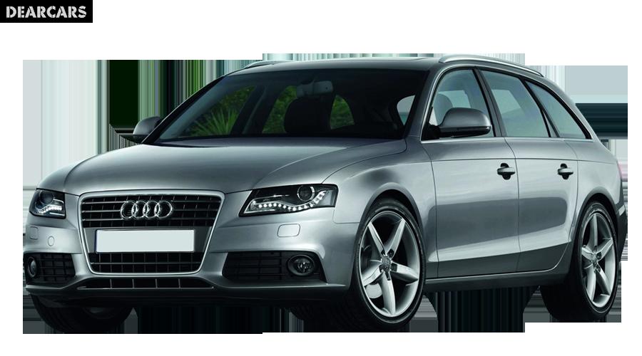audi a4 avant • 2.0 tdi • wagon • 5 doors • 120 hp • manual • diesel