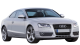 Audi A5 Coupe / Coupe / 2 doors / 2007-2013 / Front-right view