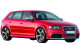Audi RS3 Sportback / Hatchback / 5 doors / 2011-2013 / Front-right view