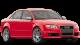 Audi RS4 / Sedan / 4 doors / 2005-2007 / Front-right view