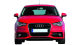 Audi A1 / Hatchback / 3 doors / 2010-2012 / Front view