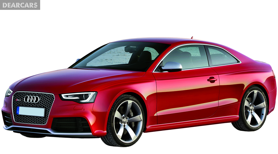 AUDI RS Coupe FSI Quattro Doors Hp Sequential - 2 door audi