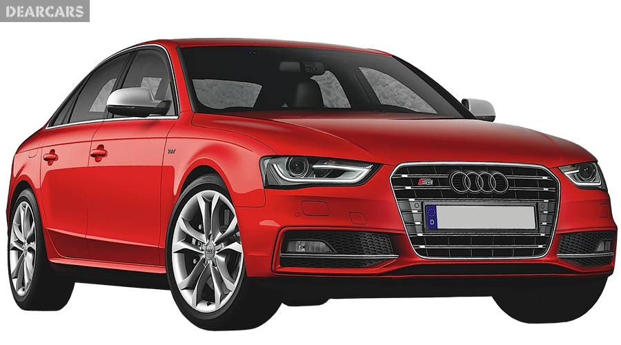 audi s4 3 0 tfsi quattro sedan 4 doors 333 hp. Black Bedroom Furniture Sets. Home Design Ideas