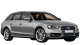 Audi S4 Avant / Wagon / 5 doors / 2009-2013 / Front-right view