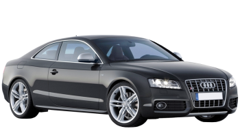 Audi S5 Coupe / Coupe / 2 doors / 2007-2012 / Front-right view