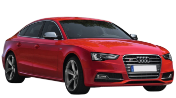 Audi S5 Sportback / Hatchback / 5 doors / 2012-2013 / Front-right view