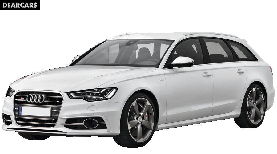 Audi S6 Avant Modifications Packages Options Photos