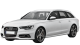 Audi S6 Avant / Wagon / 5 doors / 2010-2013 / Front-left view