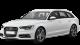 Audi S6 Avant / Wagon / 5 doors / 2010-2013 / Front-left view