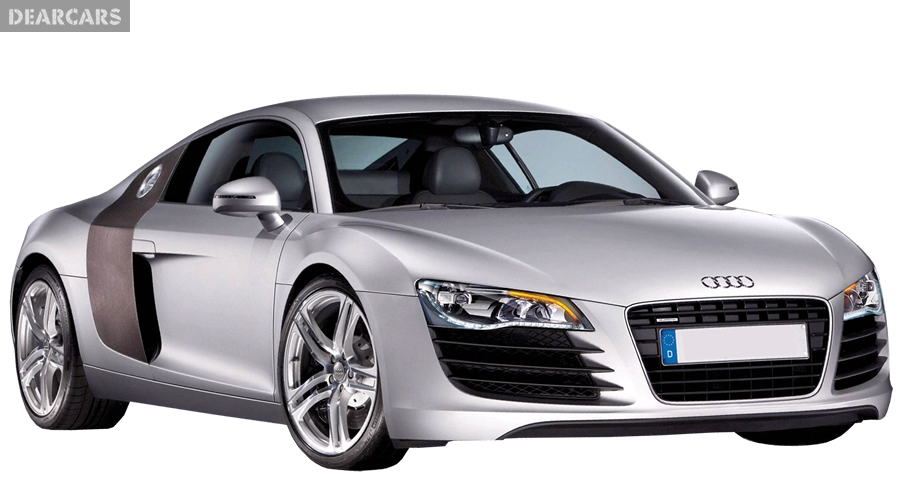 Audi R8 5 2 Fsi Plus Quattro Coupe Doors 550 Hp