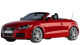 Audi TT Roadster / Convertible / 2 doors / 2006-2013 / Front-left view