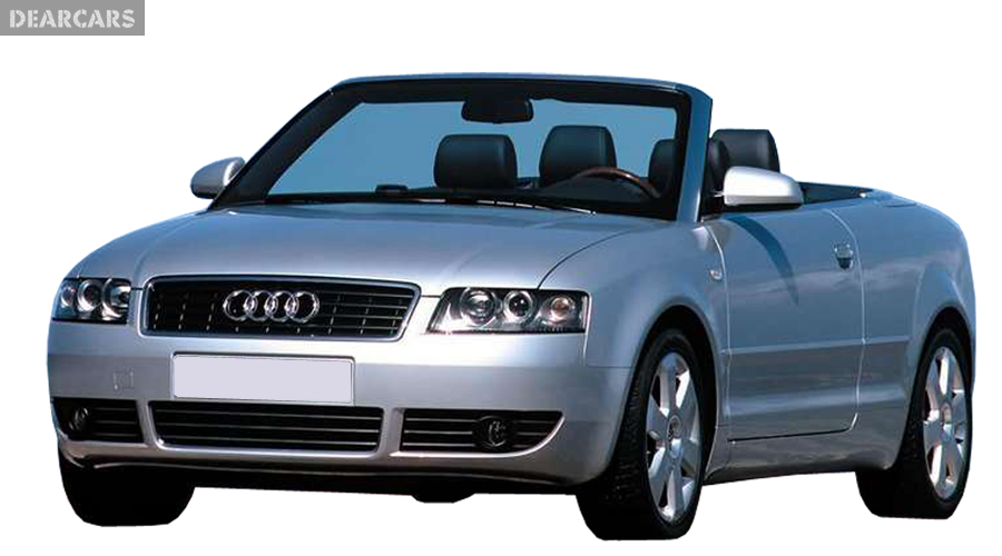 Audi A4 Cabriolet Modifications Packages Options Photos