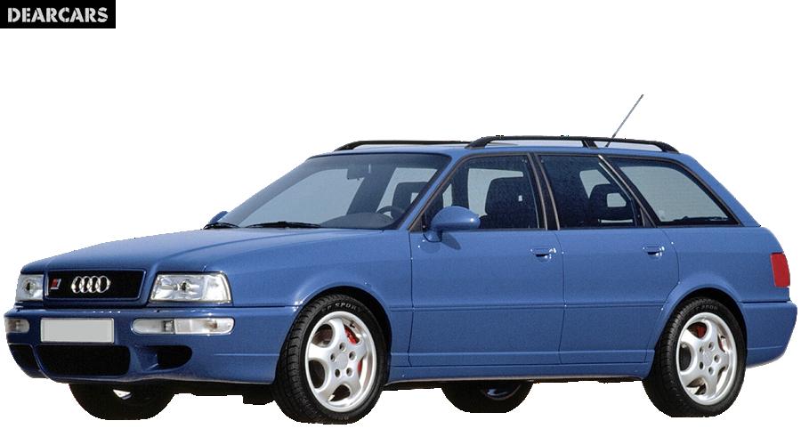 Audi 80 Avant  U2022 1 9 Tdi  U2022 Wagon  U2022 5 Doors  U2022 90 Hp  U2022 Manual