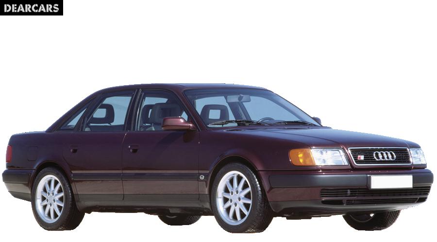 Audi 100 Cs 2 3 E Sedan 4 Doors 136 Hp Automatic