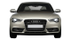 Audi A5 Sportback / Hatchback / 5 doors / 2009-2013 / Front view
