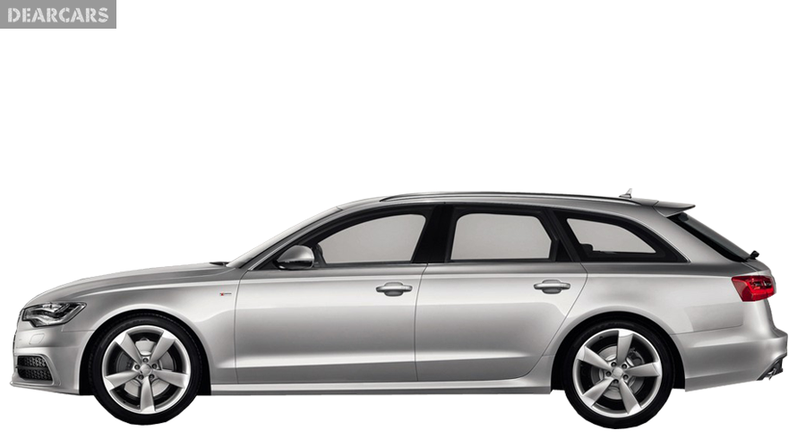 Audi A6 Avant Modifications Packages Options