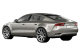 Audi A7 Sportback / Hatchback / 5 doors / 2010-2013 / Back-left view