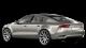 Audi A7 Sportback / Hatchback / 5 doors / 2010-2013 / Back-left view