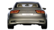 Audi A7 Sportback / Hatchback / 5 doors / 2010-2013 / Back view