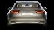 Audi A7 Sportback / Hatchback / 5 doors / 2010-2013 / Back view