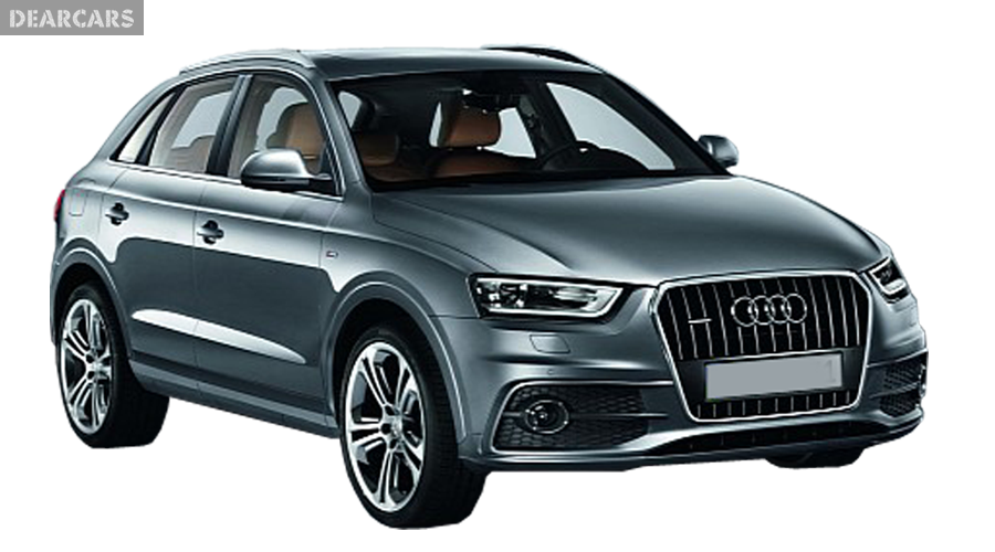 audi q3 2 0 tfsi quattro suv crossover 5 doors 170 hp manual petrol 2011 2018. Black Bedroom Furniture Sets. Home Design Ideas