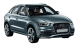 Audi Q3 / SUV & Crossover / 5 doors / 2011-2013 / Front-right view