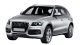 Audi Q5 / SUV & Crossover / 5 doors / 2008-2013 / Front-left view
