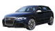 Audi RS3 Sportback / Hatchback / 5 doors / 2011-2013 / Front-left view