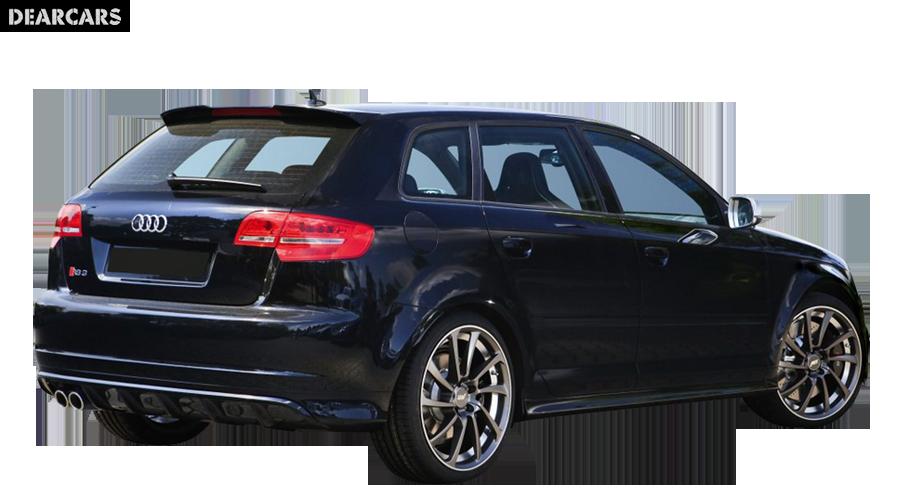 Audi rs3 hatchback specs 13