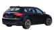Audi RS3 Sportback / Hatchback / 5 doors / 2011-2013 / Back-right view