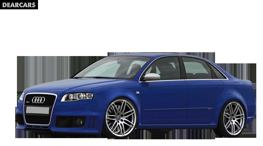 Audi RS Modifications Packages Options Photos DearCarscom - 2005 audi rs4