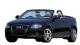 Audi RS4 Cabriolet / Convertible / 2 doors / 2006-2008 / Front-left view