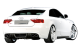 Audi RS5 Coupe / Coupe / 2 doors / 2010-2013 / Back-right view