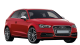 Audi S3 / Hatchback / 3 doors / 1999-2013 / Front-right view