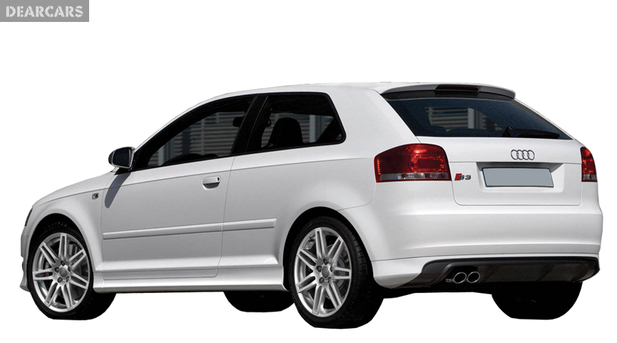 audi s3 u2022 2 0 tfsi quattro u2022 hatchback u2022 3 doors u2022 265 hp u2022 manual rh dearcars com Audi A4 Intercooler Audi A3 TDI