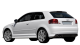 Audi S3 / Hatchback / 3 doors / 1999-2013 / Back-left view