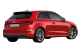 Audi S3 / Hatchback / 3 doors / 1999-2013 / Back-right view