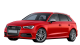 Audi S3 Sportback / Hatchback / 5 doors / 2008-2013 / Front-left view