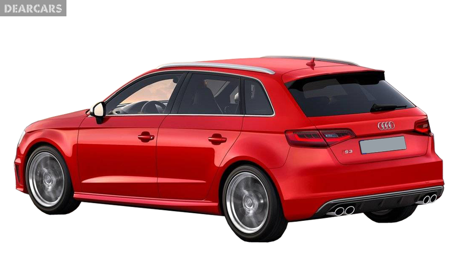 audi s3 sportback 2 0 tfsi quattro hatchback 5 doors 265 hp sequential automatic. Black Bedroom Furniture Sets. Home Design Ideas