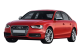 Audi S4 / Sedan / 4 doors / 1997-2013 / Front-left view