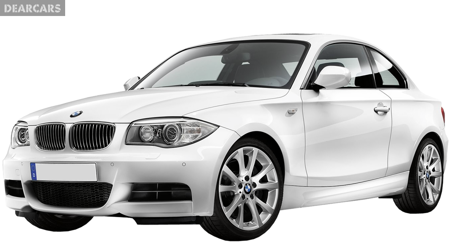 BMW 1 series Coupe • 118d 2 doors • 143 hp • Sequential automatic • Diesel • 2011 ‐ 2018