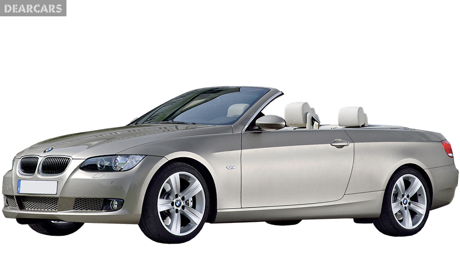Bmw 3 Series Cabrio 330i Convertible 2 Doors 272 Hp