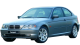BMW 3-series Compact / Hatchback / 3 doors / 2000-2005 / Front-left view