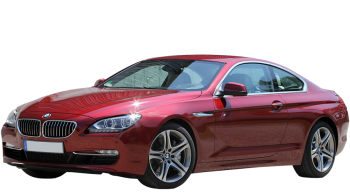 BMW 6-series Coupe / Coupe / 2 doors / 2011-2012 / Front-left view