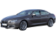 BMW 6-series Gran Coupe / Sedan / 4 doors / 2012-2012 / Front-left view